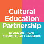 Cultural Education Partnership Stoke-on-Trent & North Staffordshire