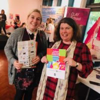 Stoke-on-Trent and North Staffordshire Cultural Education Partnership event