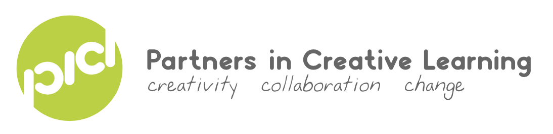 Partners in Creative Learning Logo