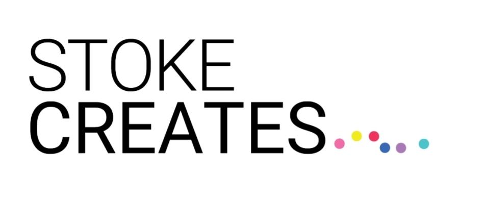 Stoke Creates logo
